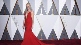 Gala rozdania Oscarów: kreacje gwiazd na czerwonym dywanie