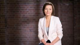 """Małgorzata Foremniak zastąpi Dominikę Ostałowską w programie """"Stalking - zła miłość"""""""