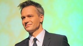 Michał Żebrowski trafił do szpitala