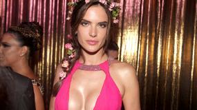 Alessandra Ambrosio ma sztuczny biust?