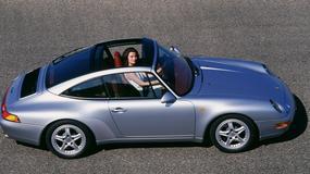 Porsche 911 Targa: światowa premiera w Detroit