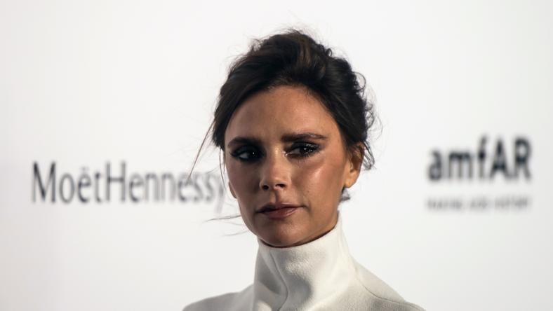 Victoria Beckham divattervezőként már a kényelmet preferálja /Fotó: AFP