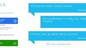 Aktualizacja IE10 nareszcie na Windows 7