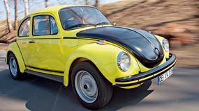 Volkswagen 1303 S - Super-Garbus