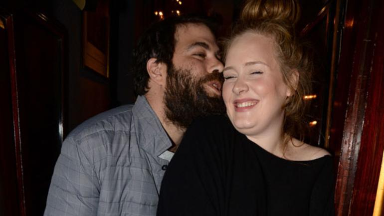 2500c108f2bec320d242ef5c409c11e9 - Adele files for divorce from husband, Simon Konecki