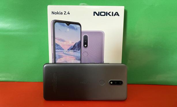 Nokia 2.4 im Test: Einsteiger-Smartphone zum Budget-Preis