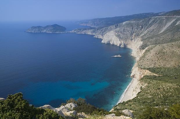 Assos. Najpiękniejsze miejsca Turcji