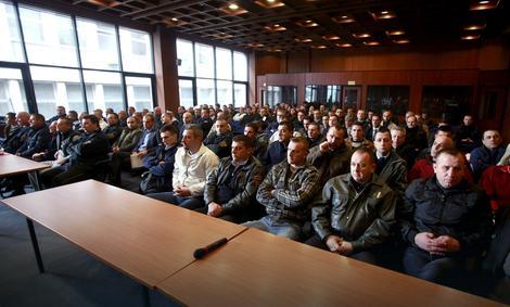 Suđenje pripadnicima Kumanovske grupe počelo 9. februara