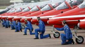 Royal International Air Tattoo 2014 - największe na świecie pokazy lotnictwa wojskowego