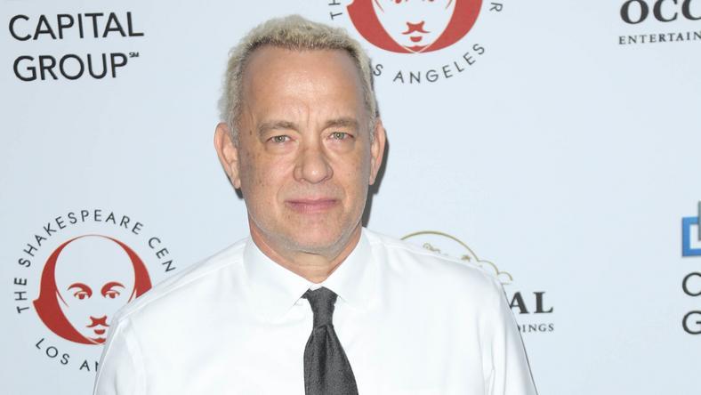 Az Inferno rendezője elégedetlen volt az itt zajló munkával, ezért újra eljön a stáb Budapestre, így Tom Hanks is visszajön a magyar fővárosba / Fotó: Northfoto
