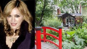 Wystawiono na sprzedaż dom, gdzie wychowywała się Madonna