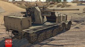 War Thunder - galeria z aktualizacji 1.63