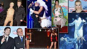 Najważniejsze momenty i skandale na Viva Comet