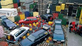 """Citroen XM, Mercedes W124, Volvo 850, Ford Scorpio, Opel Omega oraz Toyota Camry - Oto duże """"kombiaki"""" za niewielkie pieniądze"""