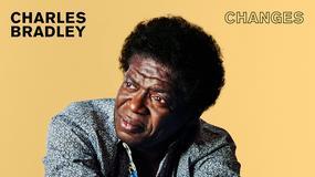 Charles Bradley chce zmienić świat