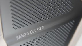 Bang& Olufsen w Mercedesie