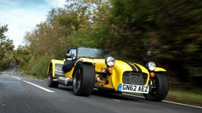 Caterham Supersport R