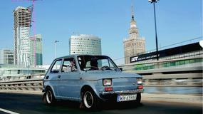 Polski Fiat 126p: Dużo radości dla... niezaawansowanych