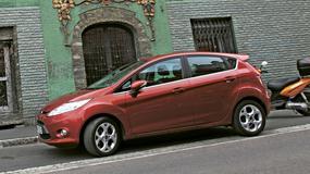Ford Fiesta na dystansie 100 tys. km: czy dojechał do mety naszego testu