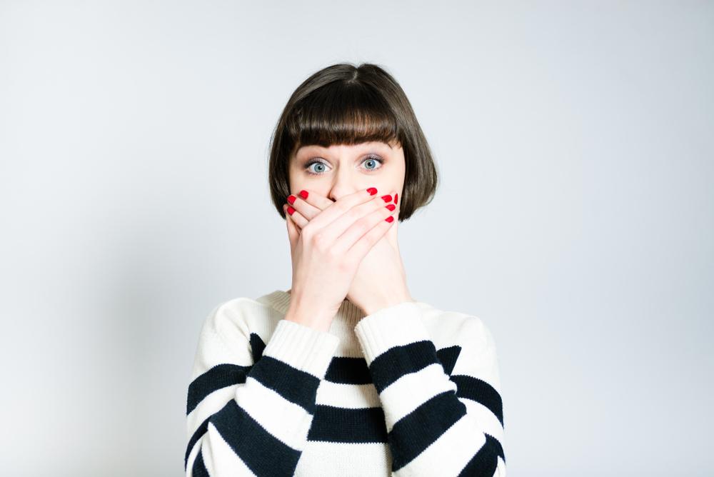 a száj körül piros foltok fotó hogyan kell kezelni
