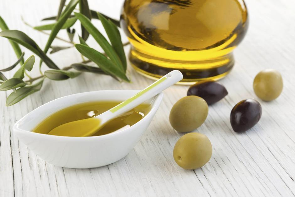 Oleje roślinne pomagają pozbyć się toksyn z organizmu