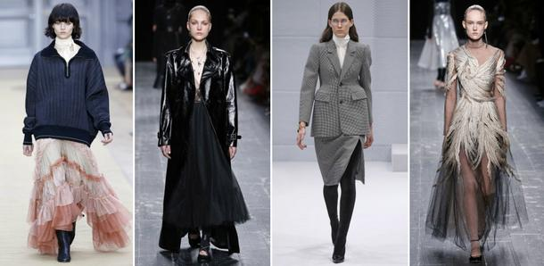 Paris Fashion Week: Najlepsze kolekcje