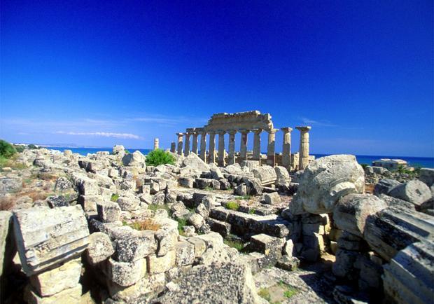 Sycylia. Najpiekniejsze miejsca Włoch