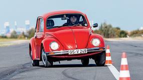 Volkswagen Garbus - więcej trwałości