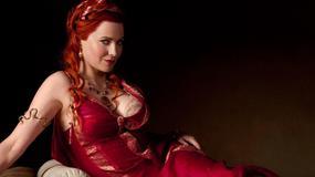 Lucy Lawless: nie tylko wojownicza księżniczka