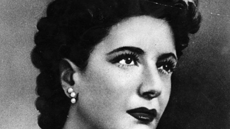 Tormentos Do Desejo [1949]