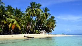 Atrakcje Panamy - San Blas, piękne wyspy na każdy dzień roku