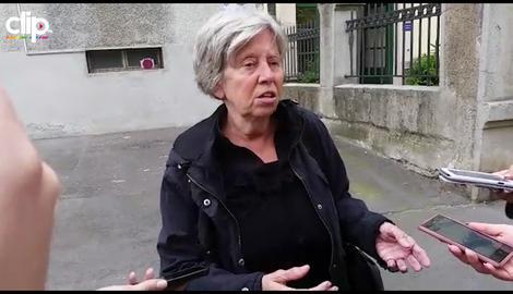 Eva Ras o Bati: Bio je pravedan čovek, a takav izgleda ne može da postane predsednik