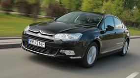 Citroën C5 II (od 2008 r.) - komfort czy ryzyko?