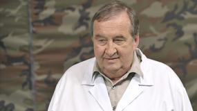 Krzysztof Kowalewski z benefisem w radiowej Trójce