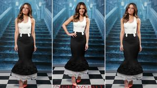 Best Look: Kate Beckinsale w kreacji Ulyana Sergeenko