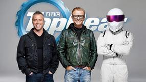 Matt LeBlanc - nowy prowadzący Top Gear