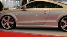 Essen 2006: Oettinger Audi TT