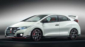 Honda Civic Type R - znamy polską cenę