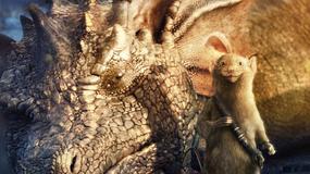 """""""Opowieści z Narnii: Podróż wędrowca do świtu"""": psychologia zamiast przygody"""