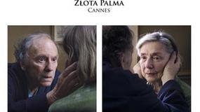 """Miłość"": polski plakat"