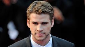 Liam Hemsworth przyzwyczaja się do sławy