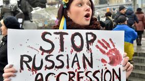Ukraińskie SBU: zatrzymano 41 Rosjan podejrzanych o terroryzm