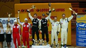8. Rajd Lotos Baltic Cup: załoga Dynamic Rally Team zgarnia wszystko