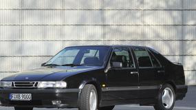 Saab 9000: jeśli kupować to teraz