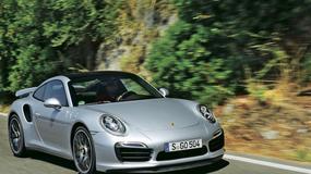 Pierwsza jazda nowym Porsche 911 Turbo S: najmocniejsze i najszybsze