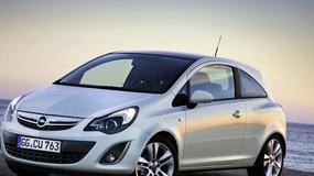 Opel Corsa: ładniejsza i oszczędniejsza