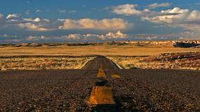 Route 66 - matka autostrad
