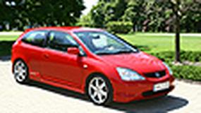 Honda Civic 1.6 - Jest dobrze, ale nie idealnie