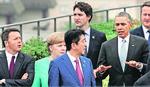 BORBA PROTIV NOVE SVETSKE KRIZE Lideri najrazvijenijih zemalja sveta mobilišu sva svoja sredstva
