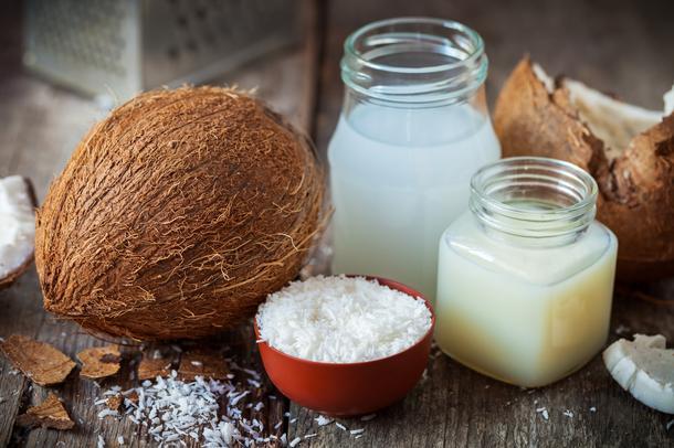 Olej kokosowy. Na to należy zwrócić uwagę przy zakupie